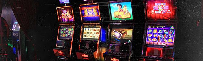 Slot machine rimini